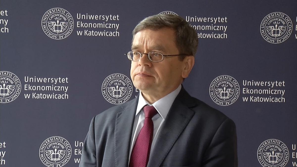 Prof. Gatnar (RPP): Jest za wcześnie na euro w Polsce. Najpierw polskie firmy muszą się wzmocnić, a sama strefa euro powinna wyeliminować występujące w niej nierównowagi 1