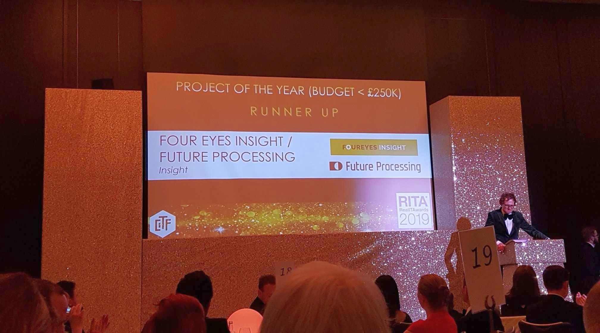 RITA_Award