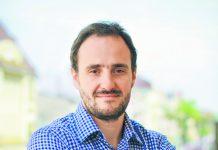 Remigiusz Kościelny, prezes Vivid Games