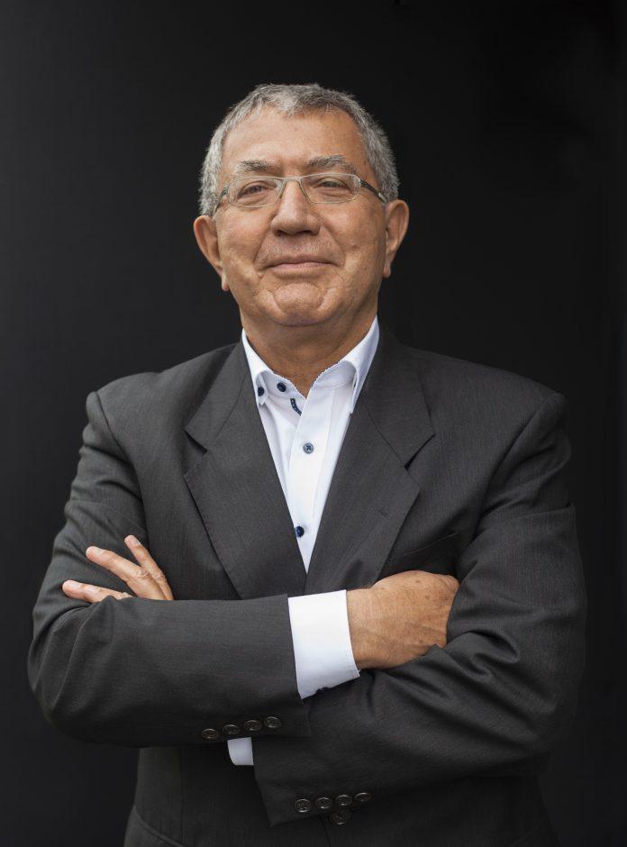 Shraga Weisman, prezes iwspółwłaściciel Aurec Home