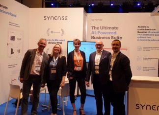 Synerise otwiera biuro regionalne w Madrycie