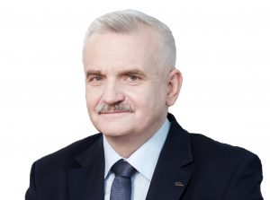 Zbigniew Piętka, wiceprezes Enei ds. korporacyjnych