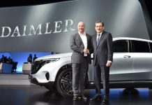Hauptversammlung der Daimler AG am 22. Mai 2019 in Berlin Annual General Meeting of Daimler AG on May 22, 2019 in Berlin