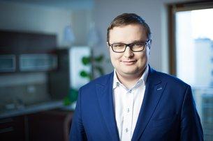 Tomasz Swieboda, Partner Zarządzający funduszu Inovo Venture Partners