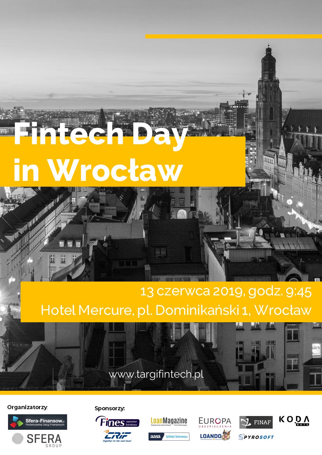plakat_fintech_day_in_wroclaw
