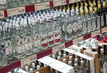 wódka alkohol