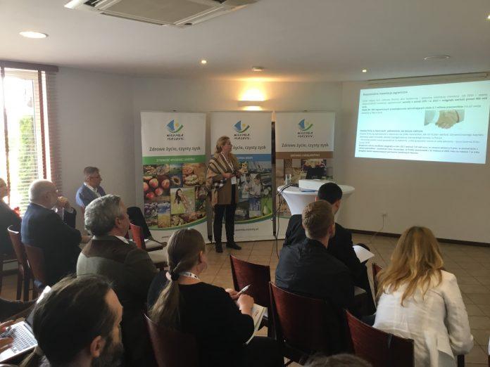 wielobranżowa przyjazdowa misja gospodarcza dla przedsiębiorców z Austrii i Niemiec w Olsztynie 2