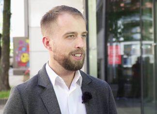 Maciej Mazur, dyrektor generalny Polskiego Stowarzyszenia Paliw Alternatywnych