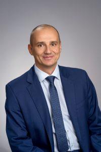 Adam Puk, expansion manager sieci sklepów KiK