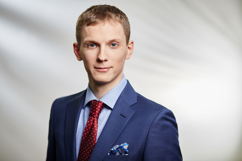 Adam Szymko, Zarządzający funduszami, Union Investment TFI S.A.