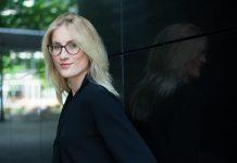 Aleksandra Chojnacka, Negocjator w dziale powierzchni biurowych, Cushman & Wakefield