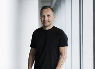 Pavel Vopařil - CEO w sklepie internetowym Bonami