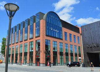 Centrum Medicover Forum Gdańsk (9)