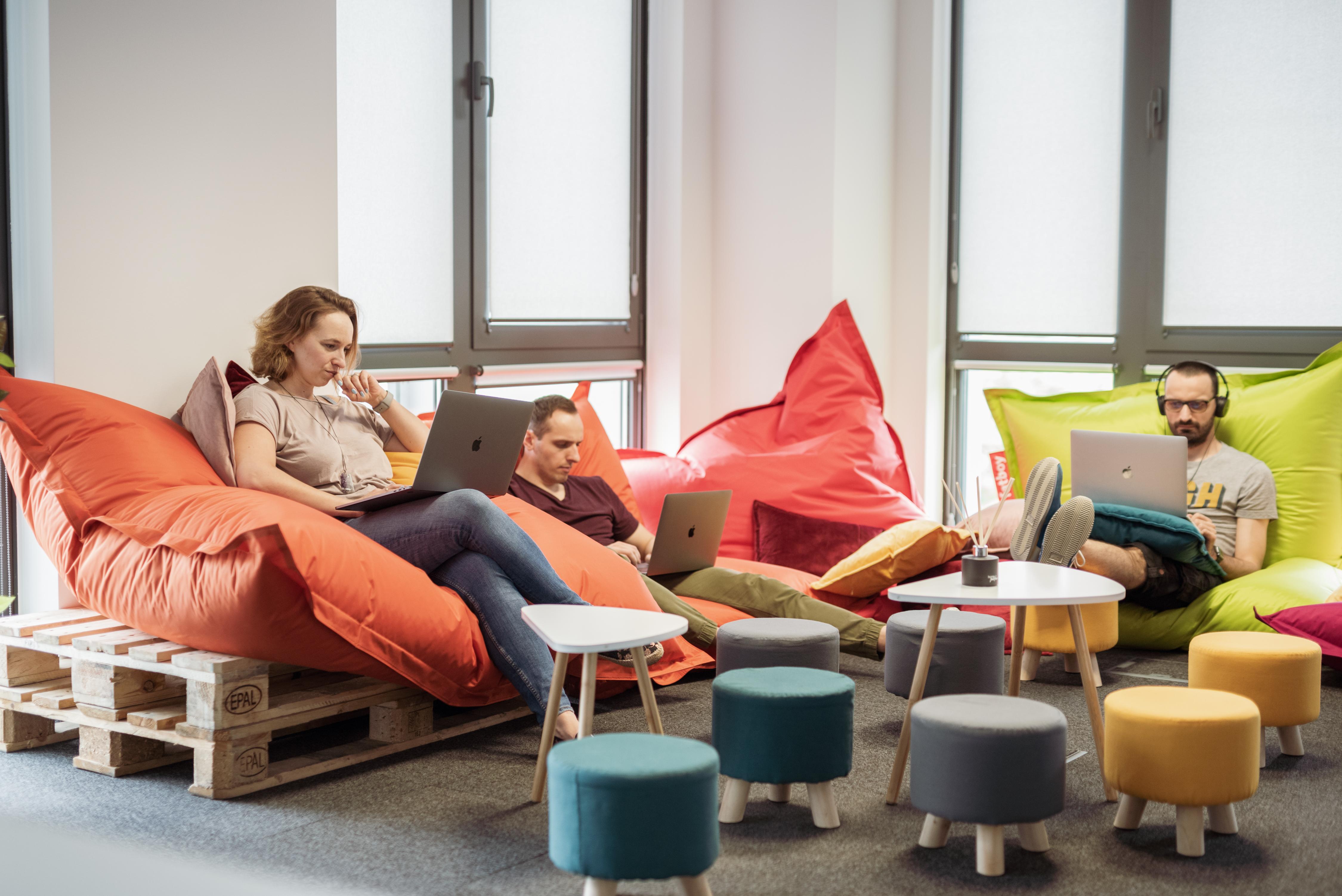 City Space – biura w centrum Wrocławia (2)