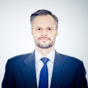 Daniel Krzanicki, zarządzający portfelem Global Macro w IPOPEMA TFI