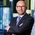 Erik Drukker, Prezes Zarządu, Europa Środkowo-Wschodnia, BNP Paribas Real Estate Poland
