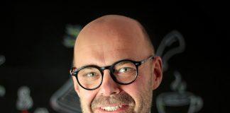 Grzegorz Święch – Wiceprezes i Partner Grupy Nowe Motywacje
