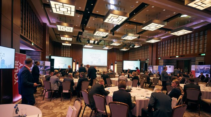 III edycja Premium Real Estate Summit oraz jubileuszowa X edycja Investment & Finance Forum (1)