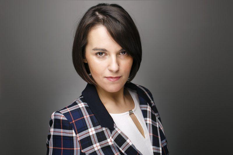 Dr Joanna Uchańska - Partner w Kancelarii Prawnej Chałas i Wspólnicy