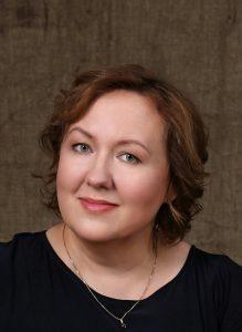 dr Katarzyna Lis z Uniwersytetu Ekonomicznego w Poznaniu