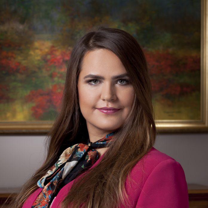 Kinga Hanna Stachowiak – wspólnik w Kancelarii Prawnej Skarbiec