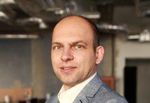 Krzysztof Czok, Board Member, sieć reklamowa Społeczności