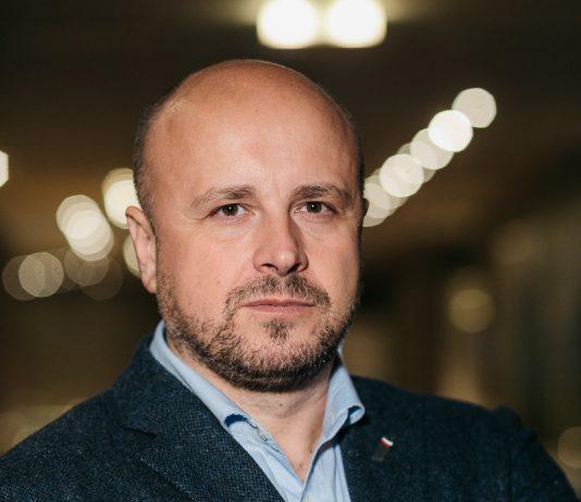 Krzysztof Inglot, Prezes Zarządu Personnel Service, ekspert rynku pracy