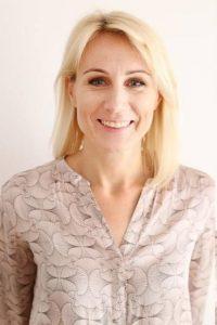 Marta Serafin, doradca podatkowy w firmie inFakt