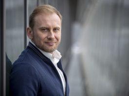 Michał Wroczyński – Samurai Labs
