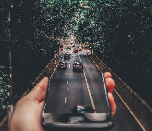 [PR] Jak sieć 5G wpłynie na rozwój autonomicznych samochodów_