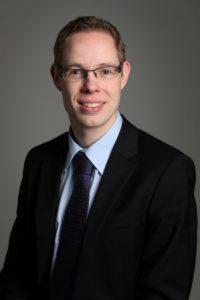 Sander Scheurwater, dyrektor ds. korporacyjnych w RICS Europe