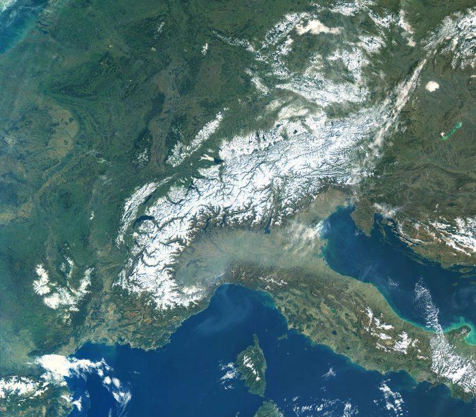 The_Alps_ESA