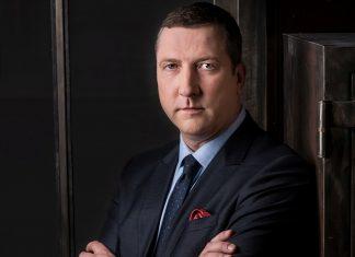 Tomasz Wojak, Prezes Konsalnet Holding