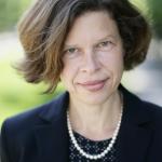 Ursula Hartenberger, globalny kierownik RICS ds. zrównoważonego rozwoju