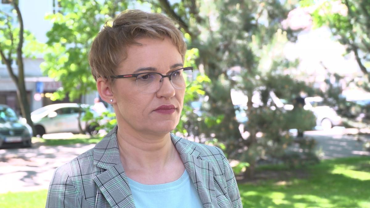 Ewa Wernerowicz, prezes zarządu Vivus Finance