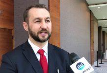 Karol Raźniewski, associate partner w EY