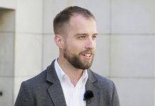 Maciej Mazur, dyrektor generalny PSPA