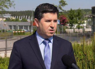 dr inż. Andrzej Michalak, Prezes Zarządu Fundacji Wizja Rozwoju
