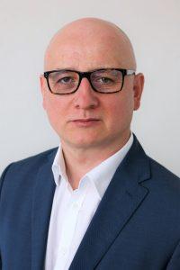 Dr Błażej Lepczyński - ekspert Saski Advisory