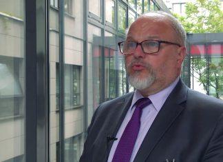 dr Jacek Furga, prezes AMRON