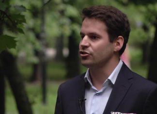 Mikołaj Stępkowski, prawnik w Zięba&Partners