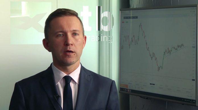 dr Przemysław Kwiecień, główny ekonomista XTB