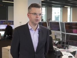 Rafał Benecki, główny ekonomista ING Banku Polskiego