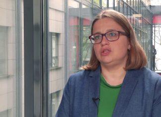 Monika Fedorczuk, ekspert ds. rynku pracy Konfederacji Lewiatan