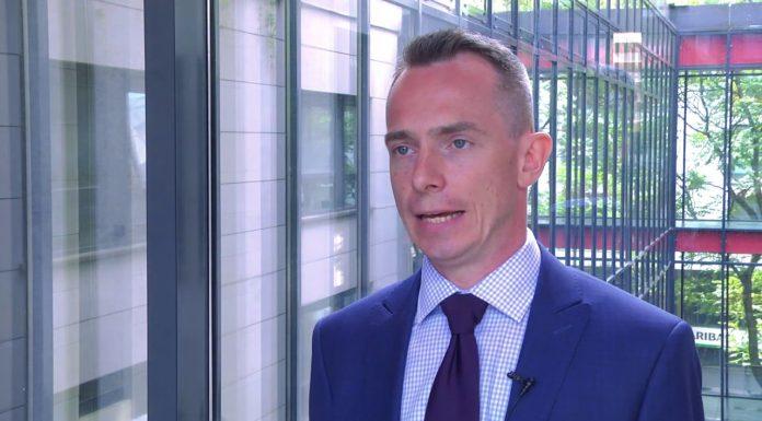 Grzegorz Sielewicz, główny ekonomista Coface w Polsce