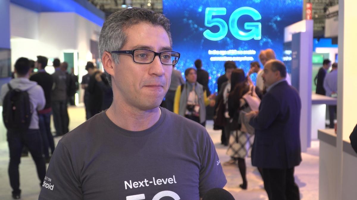 5G to rewolucja nie tylko dla rynku mobilnego. Pozwoli zautomatyzować procesy produkcyjne oraz branżę motoryzacyjną 1