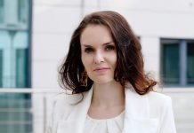 Agata Nowak – Konsultant, Partner w firmie Lean Management Consulting Group