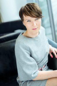 Agnieszka Kołat, Dyrektor w Dziale Rynków Kapitałowych Nieruchomości Handlowych w Europie Środkowo-Wschodniej, JLL