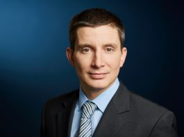 Andrzej Czarnecki, Dyrektor Inwestycyjny ds. papierów dłużnych Generali Investments TFI
