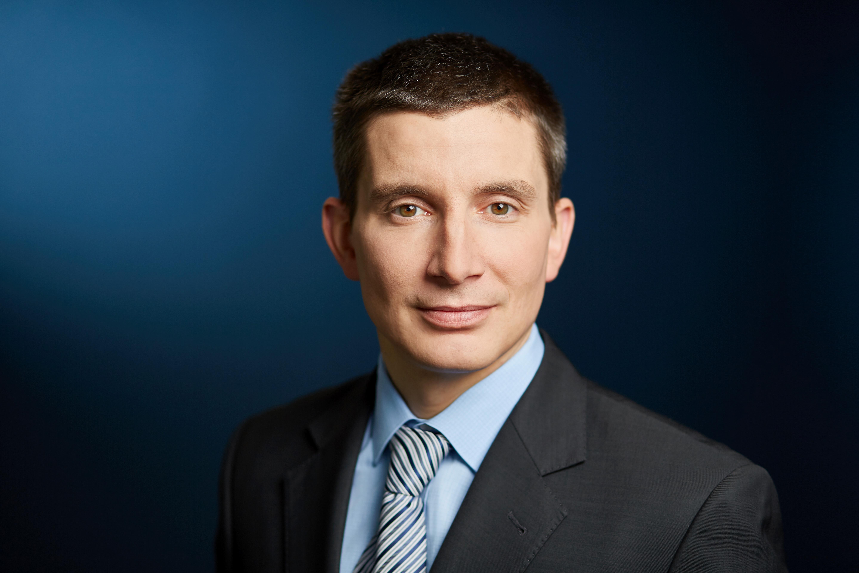 Andrzej Czarnecki, Dyrektor Inwestycyjny ds. papierów dłużnych w Union Investment TFI